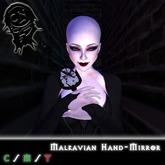 .!CN!. Malkavian Hand-Mirror