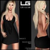 [LIV Glam] Boutique-Spring 2013-Emelie Mini Dress 2 Hud