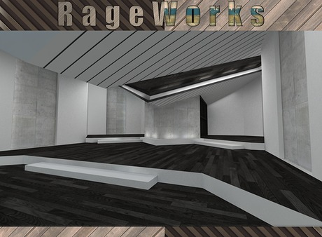 Studio7 - 100% Mesh - 31 Prims (RageWorks)