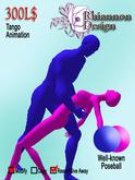 Rhiannon Design/ Tango