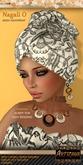 :: ARTIZANA :: NAGALI O Mesh Headwrap