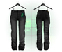 :{F.A.D}: Faded Jeans Black