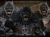 The wolfkin colors