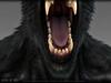 The wolfkin teeth