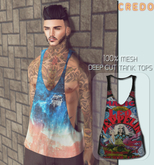 CREDO - {Led Zeppelin} Deep_Cut_TankTop