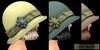 Solaria hats extra images cyan