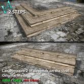 Atelier Visconti 2 Steps