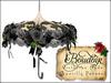 Boudoir-Victorian Parasol-Nude Chantilly