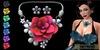 Eclectica 'Flora' Jewellery