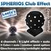 Spherios Club Effect