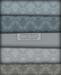 Vintage Beauty ♥ { 30 seamless & shaded fabrics in 3 styles & 5 neutral coastal colors }