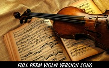 Metallica - To Live Is To Die - FULL PERM VIOLIN VERSION SONG