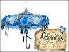 Boudoir -Victorian Parasol-Belle De Jour