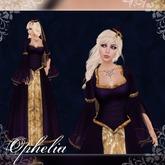 [K~*~S] Ophelia - Gown - Amethyst