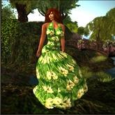 MG Spring Fling - Green