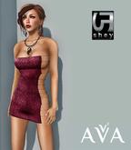SHEY - Ava Mini Dress v2