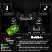 Bubble dj booth ad ii
