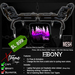 ♪ ♫ ♬ DJ Booth ♬ ♫ ♪ -Ebony-