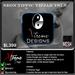 Neon Mesh TipPic TipJar - Starter Kit -