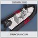 (TMS) Pro Classic 550