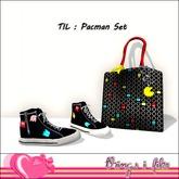 TIL: Pacman Set