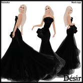 DESIR Natzuka dress