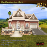 FDD Miami Residence Box