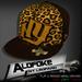 Alofoke!  -  NY Leopard Cap
