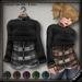 20.FIVE Mesh - Sweater & Blouse
