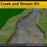 [FYI] Stream and Creek Builder's Kit (CM) 1.0.0