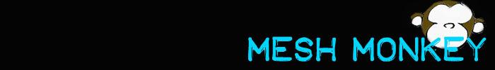 Meshmonkeylogo