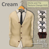 BlankLine014Cardie Cream (with shirts)