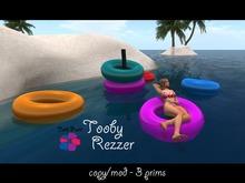 Beachstore / Inner Tubes ♥ REZZER