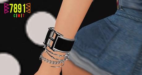 [7891.] Rellis Bracelets - Silver (W\Resize)