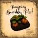 [DDD] Lil' Garden Plot - Pumpkins - 100% Mesh