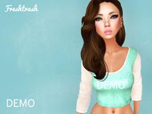 FreshTrash Mya Sweater - Demo