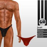 SHEY - Juan Male Thongs