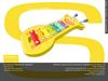 Sweet Baby - Xylophone Giraffe MESH