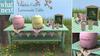 {what next) Garden Cafe Lemonade Table Set