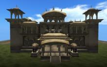 :Ryu mughal palace rezzor PE953