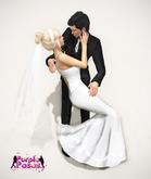 COUPLE POSE **Purple Poses** PURPLEPoseBall46