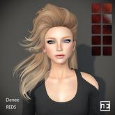 TRUTH HAIR Denee (Mesh Hair) - reds