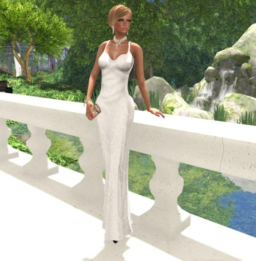 Goddess Platinum