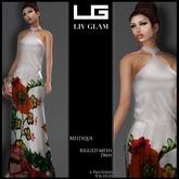 [LIV Glam] Boutique-Spring 2013-Mistique Maxi Dress I Hud