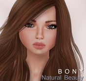 Natural Beauty-Bony-dark pack