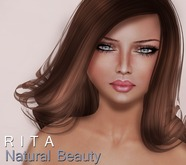 Natural Beauty-Rita-tan pack