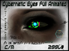 !Cyber animated eyes Mesh! update 5/17/2013