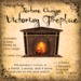 [DDD] Victorianesque Fireplace - Corner