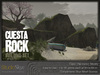 :NEW: Cuesta Rock Building Set - 100% MESH