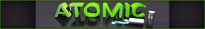 Atomic logo 2